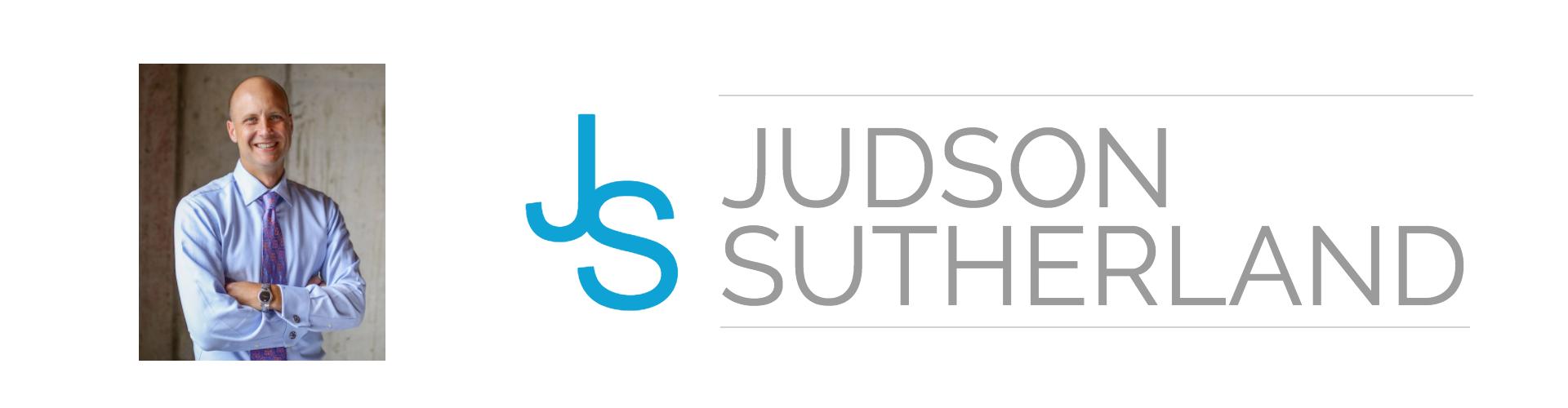 Judson Sutherland's Blog
